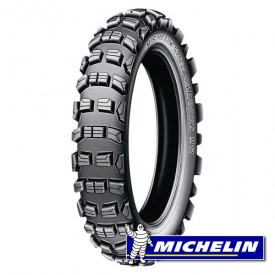 MICHELIN 140/80-18 CROSS/COMPET. M12 XC R