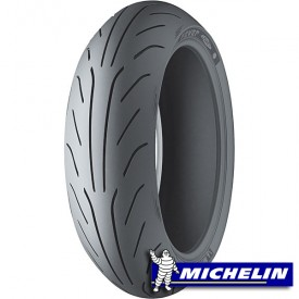MICHELIN 160/60 ZR17 POWER PURE R 69W DOT2011