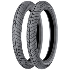 MICHELIN 80/90-17 CITY PRO R 50S REINF TT.