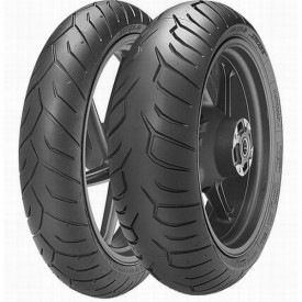 PIRELLI DIABLO STRADA 120/70ZR17 +180/55ZR17 2014/15
