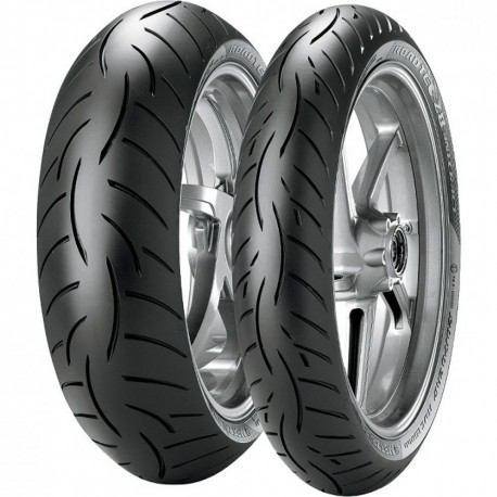 METZELER 160/60 ZR17 ROADTEC Z8 INTER R 69W (M)