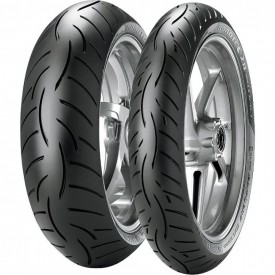 METZELER 160/60 ZR17 ROADTEC Z8 INTERACT 69W