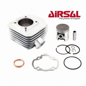 CYLINDER AIRSAL 125CCM PEUGEOT ELYSEO 100/125 SPEEDFIGHT 100/125 CNA02026955