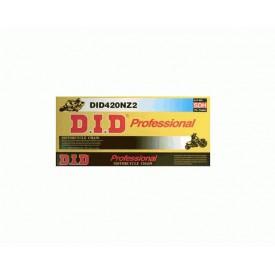 DID ŁAŃCUCH NAPĘDOWY DID420NZ3-126