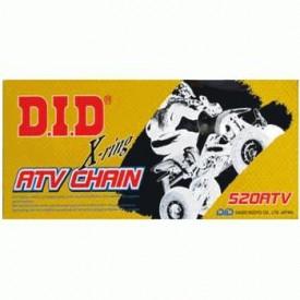 DID ŁAŃCUCH NAPĘDOWY DID520ATV-78