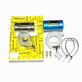 GAZ BOX ALL SCOOTER MODELS - BLUE GBJ6302256