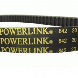 PASEK NAPĘDOWY 842*20*30 GY6 150 GATES, POWERLINK GY6125W104005P
