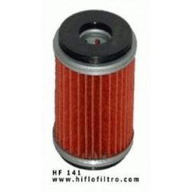FILTR OLEJU WR250 YZ450 HF141