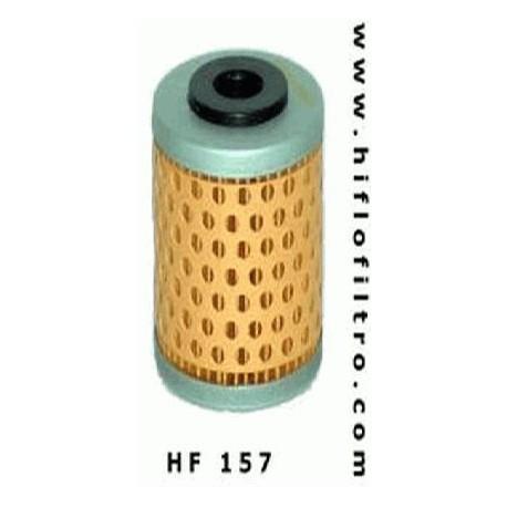 FILTR OLEJU KTM250EXC 400 450 520 525 HF157