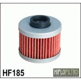 FILTR OLEJU LEONARDO125 ELYSTAR125 HF185
