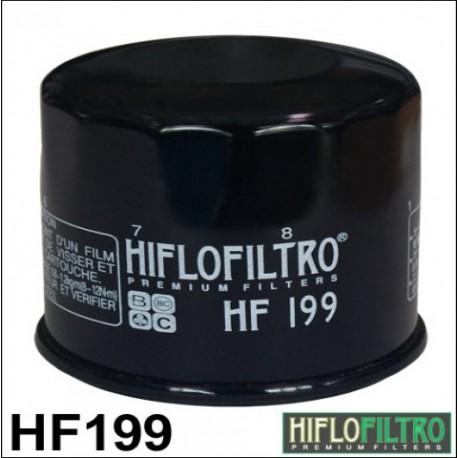 FILTR OLEJU HF 199 POLARIS ATV HF199