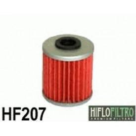 FILTR OLEJU KZ250 RM-Z450 HF207