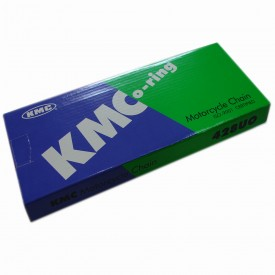 ŁAŃCUCH NAPĘDOWY O-RINGOWY KMC428UO-1 (JEDNO OGNIWO)