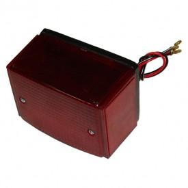 LAMPA TYLNA TS50 125 250 LTT002006
