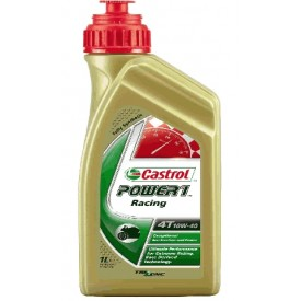 OLEJ CASTROL POWER 1 RACING 4T 10W50 1L SYNTETYK OLC000001