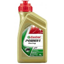 OLEJ CASTROL POWER 1RACING 2T 1L SYNTETYK OLC000005