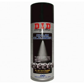 D.I.D SPRAY DO CZYSZCZENIA ŁAŃCUCHA 420ML. OLD000004