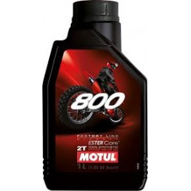 OLEJ MOTUL 800 2T OFF ROAD OLM000001