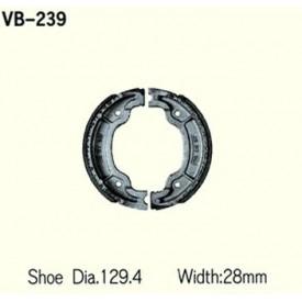 SZCZĘKI HAMULCOWE VESRAH VB-239