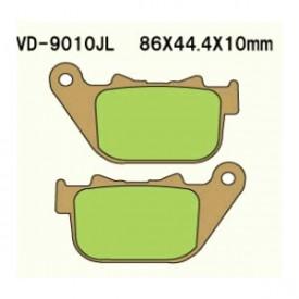 KLOCKI HAMULCOWE VESRAH VD-9010JL (FA387)