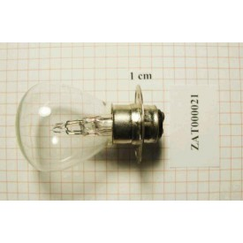 ŻARÓWKA PRZEDNIEJ LAMPY 12V 35/ 35W KOŁNIEŻ PERFOROWANY RP35 P15D-30 ZAT000021