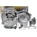 Cylinder Kit Malossi MHR Replica 80cc, Derbi Senda / GPR -2005