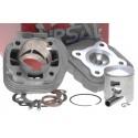 Cylinder Kit Airsal T6 70cc, CPI / Keeway, sworzeń 12mm