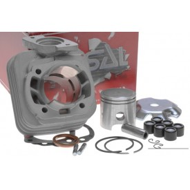 Cylinder Kit Airsal Sport 70cc, Honda Dio / SP / SR / ST / ZX 50 (bez głowicy)