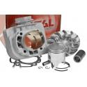 Cylinder Kit Airsal Sport 70cc, Morini AC (bez głowicy)