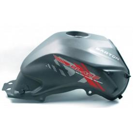 Zbiornik paliwa czerwony do motocykla Blade 125