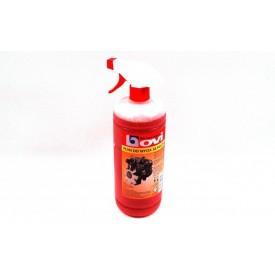 Płyn do mycia silników z atomizerem BOVI (1 litr)