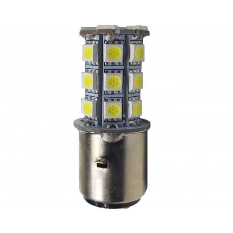 Żarówka LED 35/35W 12V Ba20D