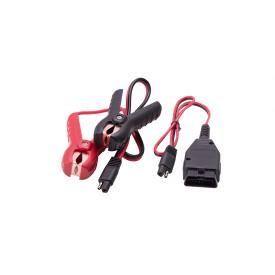 Ładowarka akumulatorów samochodowych (napięcie 12V, natężenie 9-12A)