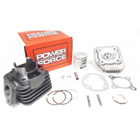 Cylinder Żeliwny Power Force Aprilia Yamaha Cpi A/C 47 mm