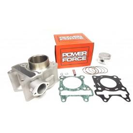 Cylinder Żeliwny Power Force Honda Pcx 125