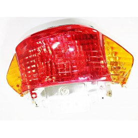 LAMPA TYLNA VAPOR GY6 10 CALI LTC000006