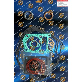 ZESTAW USZCZELEK YAMAHA XT 125 X/R (2005-2008) UKT001017, P400485850157