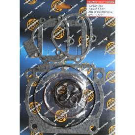 ZESTAW USZCZELEK KTM SX 250 (2007-2014) UKT001090, 810333