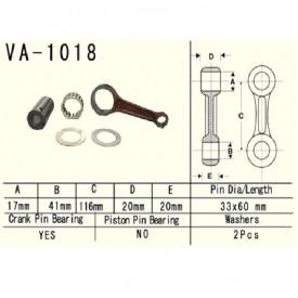 VESRAH - KORBOWÓD SILNIKA VA-1018