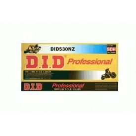 DID ŁAŃCUCH NAPĘDOWY DID50(530)NZ-1