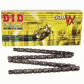 DID ŁAŃCUCH NAPĘDOWY DID50(530)VX-108