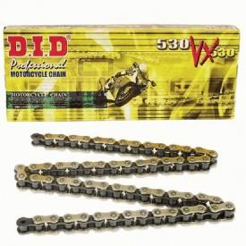 DID ŁAŃCUCH NAPĘDOWY DID50(530)VXG&B-102