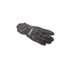 Rękawice motocyklowe Urban Warrior M-1649 czarne rozmiar M