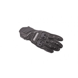 Rękawice motocyklowe Urban Warrior M-1649 czarne rozmiar S