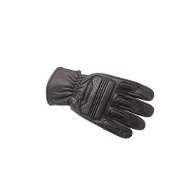 Rękawice motocyklowe Retro Rider M-1657 czarne M