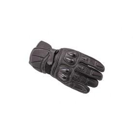 Rękawice motocyklowe Sporty M-1648 Czarne M
