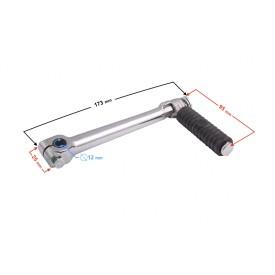 Dźwignia rozrusznika nożnego do MiniCross DB14