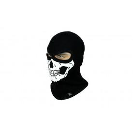 Kominiarka premium bawełna czaszka M\L