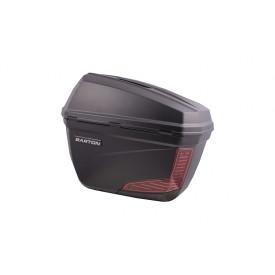 Zestaw kufrów bocznych V-36 do motocykla Hyper 125