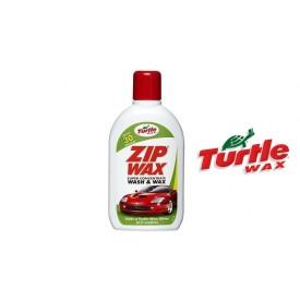Koncentrat szamponu z woskiem Zip Wax (500 ml)